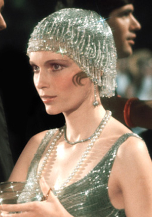Gatsby in Vogue | The Genealogy of Style