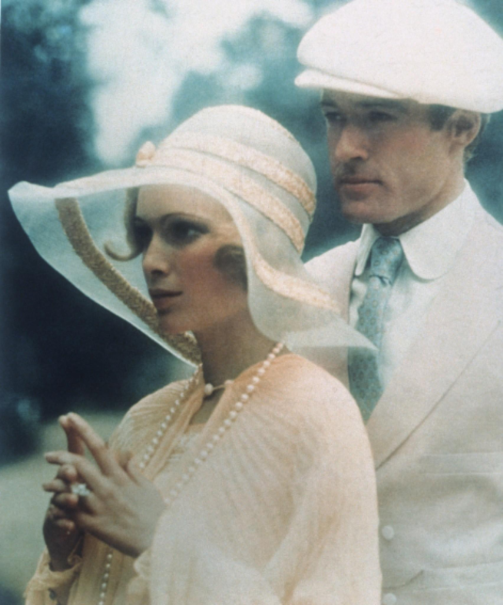 The Great Gatsby: The Genealogy Of Style