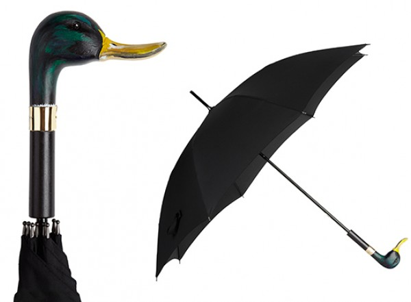 Duck Handle Umbrellas The Genealogy Of Style