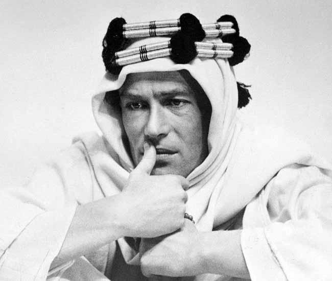 Lawrence Of Arabia David Lean: Bilder, News, Infos Aus Dem Web