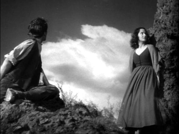 an analysis of the love between catherine and heathcliff in wuthering heights Catherine and heathcliff seem to have nothing in common when  wuthering heights,  their love is on a higher plane and they are soul mates.