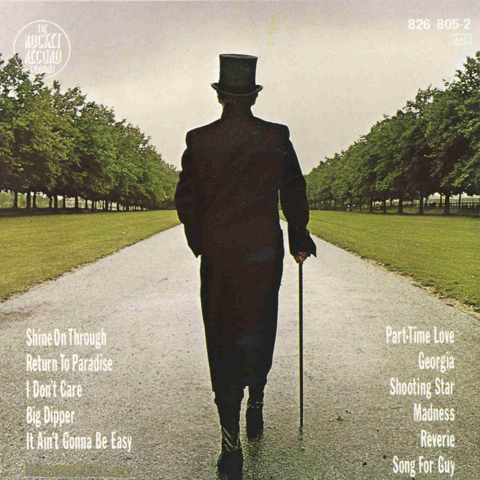 single gay men in elton A single man, released in 1978, is the twelfth official album release for elton johnit is the first album where gary osborne replaced bernie taupin as lyricist.