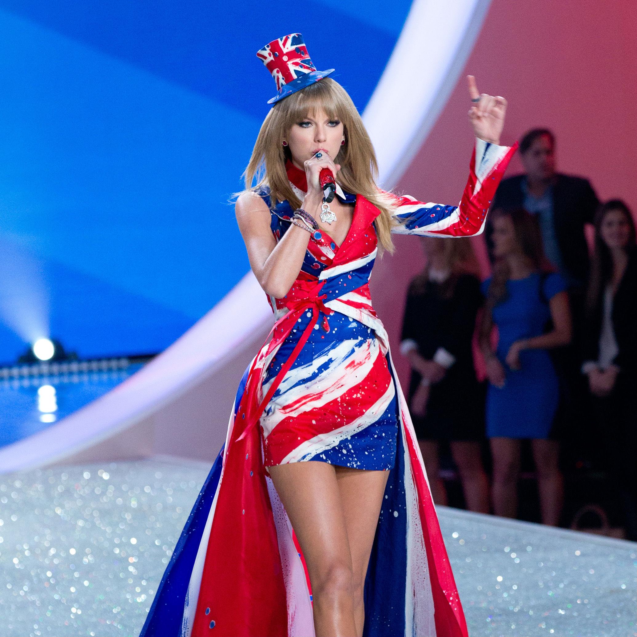 Cecilia Cassini Dress For Taylor Swift (page 4) - Pics ...