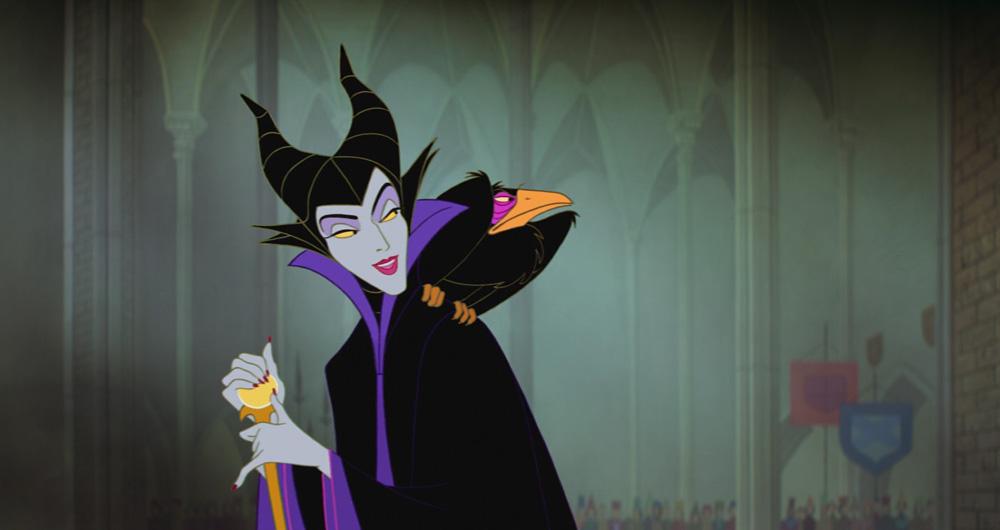 Maleficent Dragon Wallpaper geronimi   The Genealo...