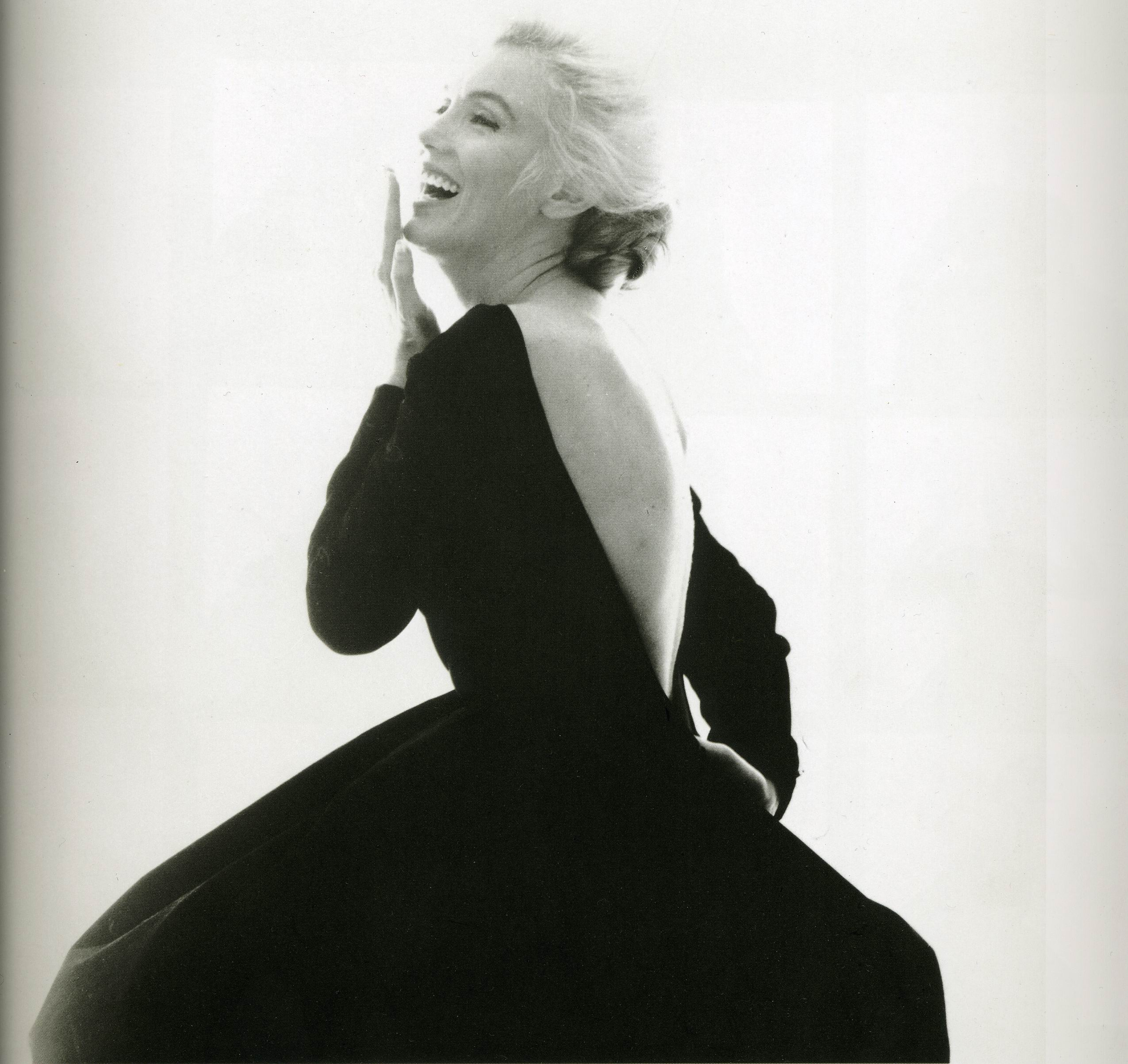 a new look at marilyn the genealogy of style