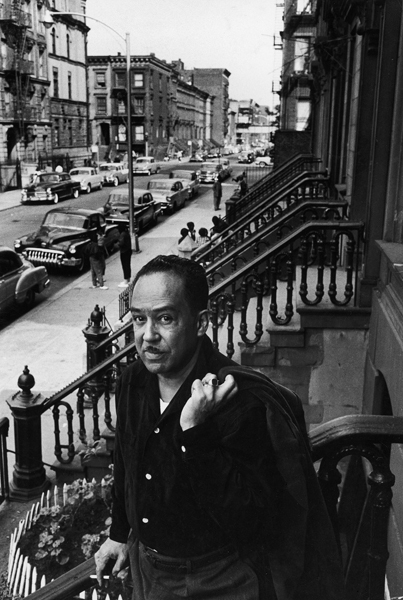 langston hughes writing style The most famous poet from harlem was langston hughes he wrote during the 1920s and '30s, when there was an explosion of african american writers and poets writing and publishing, called the harlem renaissance hughes, like other poets of the time, was concerned with portraying the lives of members of the black.